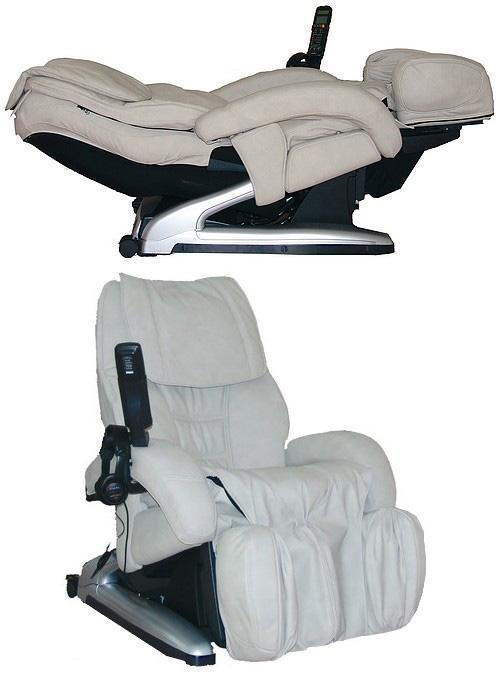 Fauteuil massage Inada H9 - Fauteuil massant Inada